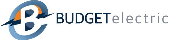 Budget Electric Logo